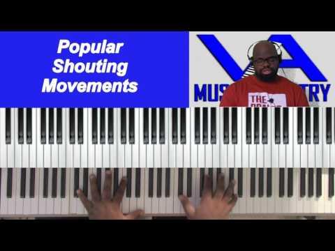 Popular Shouting Movements