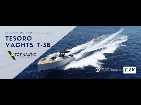 Tesoro T38 video