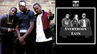 Everybody Eats | iLLANOiZE Radio