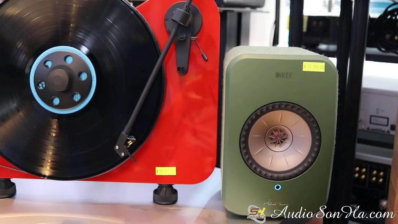 Mâm đĩa than Pro-Ject VT-E BT (Bluetooth)