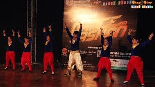 Dope Shope | Honey Singh | Kangna Tera Ni | Dance Performance | Step2Step Dance Studio