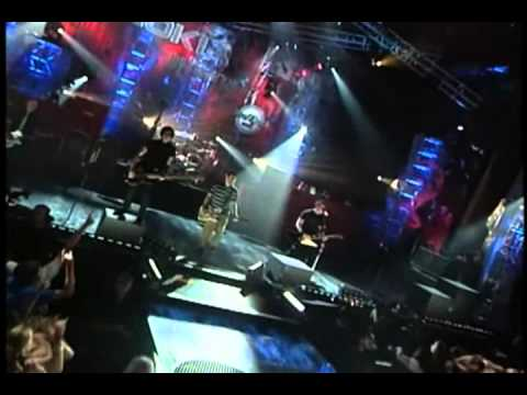 Música Crazy (MTV Hard Rock Live Version)