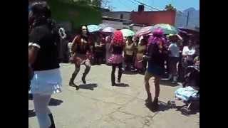 preview picture of video 'judios frontera comalapa 2012'