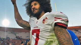 NFL invites Kaepernick for a private workout