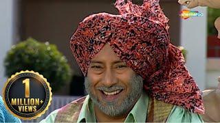 Just Comedy 4u -  With Nirmal Rishi & Jaswinder Bhalla | Episode 15 | Punjabi Web Series | HD 1080p
