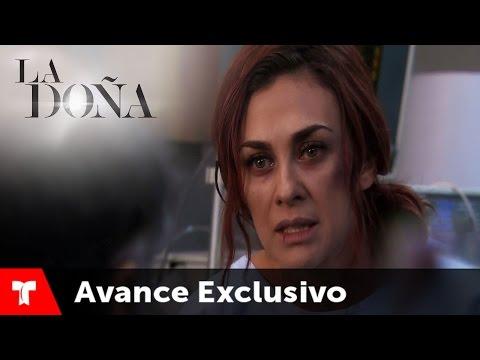 Avance La Doña Capitulo 84 Viernes 24 De Marzo Del 2017