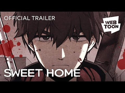 mp4 Sweet Home Webtoon Kdrama, download Sweet Home Webtoon Kdrama video klip Sweet Home Webtoon Kdrama