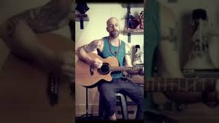 Chris Daughtry Cover- Losing My Religion-REM