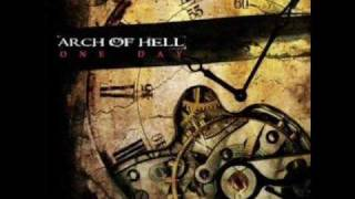 Arch of Hell- (Sin)cere World
