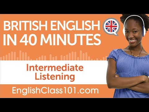 mp4 Learning English Listening British Council, download Learning English Listening British Council video klip Learning English Listening British Council