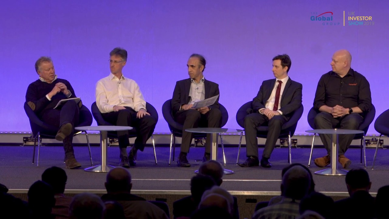 Money in small caps? Zak Mir, featuring Dr Paul Jourdan, Neill Ricketts, Graham Neary and Tim Steer