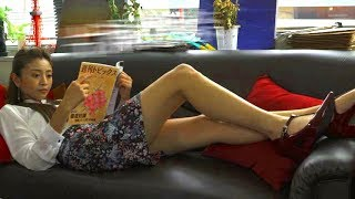 風間杜夫×片瀬那奈・大人の婚活、仁義なき戦い/映画『こいのわ 婚活クルージング』予告編 - YouTube