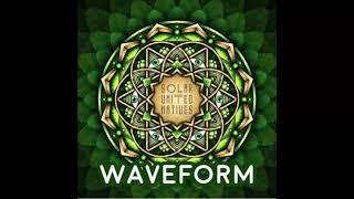 WAVEFORM - Live Promo Set For SUN Festival 2018 [Psytrance]