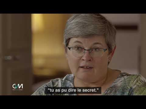 Interviews de professionnels de l'enfance et de l'adolescence