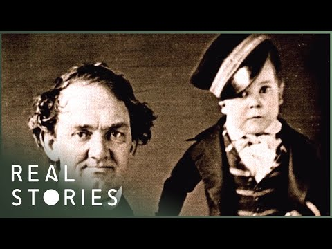 The Real Tom Thumb: History's Smallest Superstar (Extraordinary Person Documentary) – Real Stories