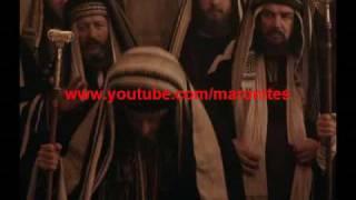 The Cross said woe unto me (Maronite Liturgy) فوق الصليب مات فادي الانسان