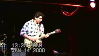 Joe Ely Lord of The Highway Delbert McClinton Cruise SBC6 in the year 2000