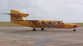 Alderney Airport (ACI/EGJA) in Guernsey | Tripmondo