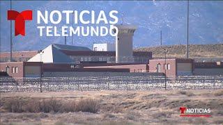 Visitamos la cárcel donde será internado El Chapo Guzmán | Noticias Telemundo