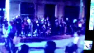 preview picture of video 'Comparsa Laura Santa Lucia'