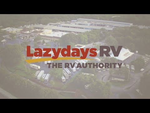 Lazydays RV Dealership Video