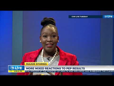 CVM LIVE - #MajorStories - June 26, 2019