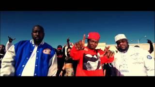 Dizzee Rascal - H Town ft. Bun B and Trae The Truth