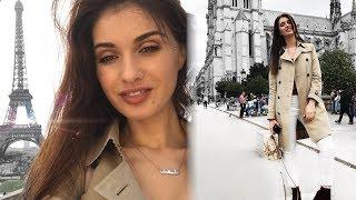 PARIS VLOG | Я СПУСТИЛА ВСЕ ДЕНЬГИ!
