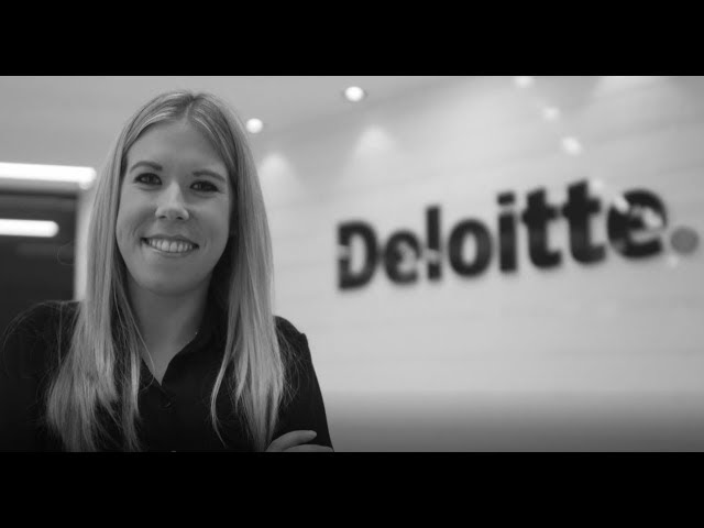 Danielle Deasy - Corporate Tax Trainee