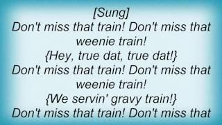 69 Boyz - Da Train Lyrics