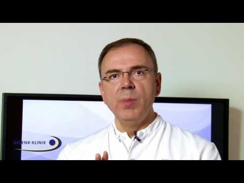 Verschiebung der Lendenwirbelsäule Behandlungs