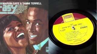 Baby I Need Your Loving - Marvin Gaye & Tammi Terrell - Soul on Vinyl