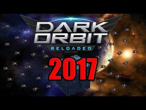 DarkOrbit 2017? [NeroN]