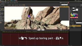 Adding A 3D Effect To Your Pictures With Moho Pro 12 By Pierre Gombaud