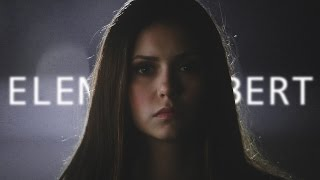 Elena Gilbert   Shes Numb To Everything