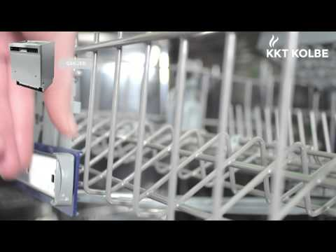 KKT KOLBE Produkt-Check: Einbau-Geschirrspüler 60 cm teilintegrierbar GSI62ED