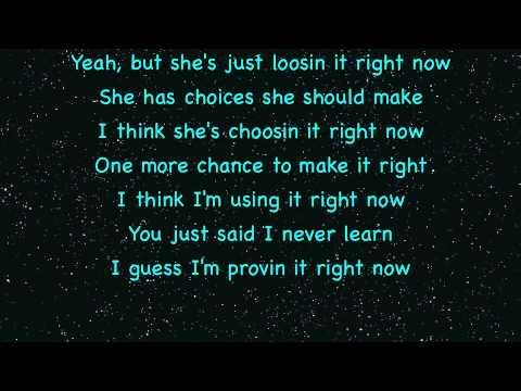 Hate Sleeping Alone Drake Lyrics On Screen