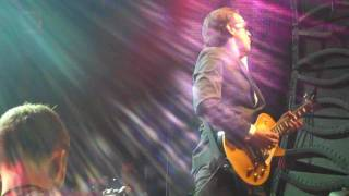 Joe Bonamassa - So Many Roads - HD - November 12, 2009