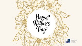 Happy Mother's Day from AILA!