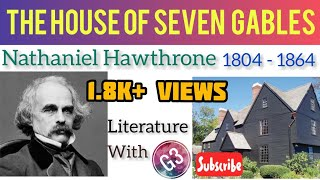 The house of the seven Gables by Nathaniel Hawthorne summary in Tamil (Polytechnic TRB 2020)