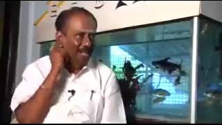 Nellai Kannan speech about MGR - Part1