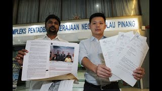 Companies involved in Penang undersea tunnel project told to clarify position