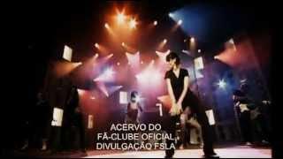 Fernanda Abreu - Bloco Funk