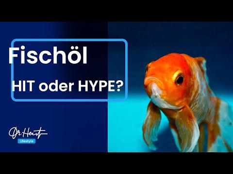 Was ist jetzt mit dem Fischöl?! | Dr. Heart