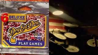 Dog Eat Dog - Sore Loser (Drum Cover)