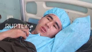Afganistan: Dziesiątki osób rannych w wyniku strzelaniny podczas aresztowania miejscowego mężczyzny w Heracie