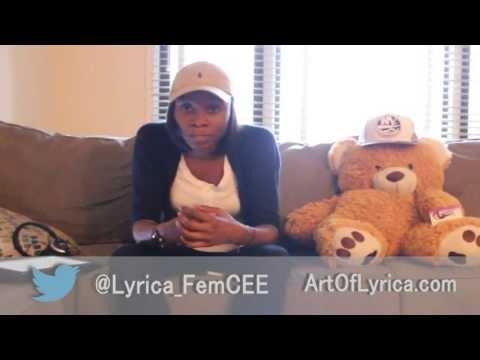 Lyrica - Sophomore Year Vlog Episode 1