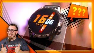 Huawei Watch GT2 - Ist sie wirklich besser als die Amazfit Smartwatches? - Test