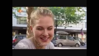 Alicia von Rittberg - First Steps 2016 - Interview Berlinmusik