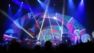Animal Collective - Brothersport - Live @ The Wiltern 10-21-13 in HD